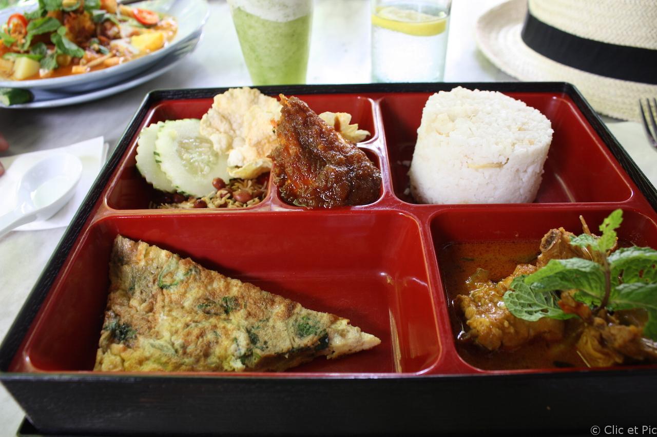 Penang Gastronomie