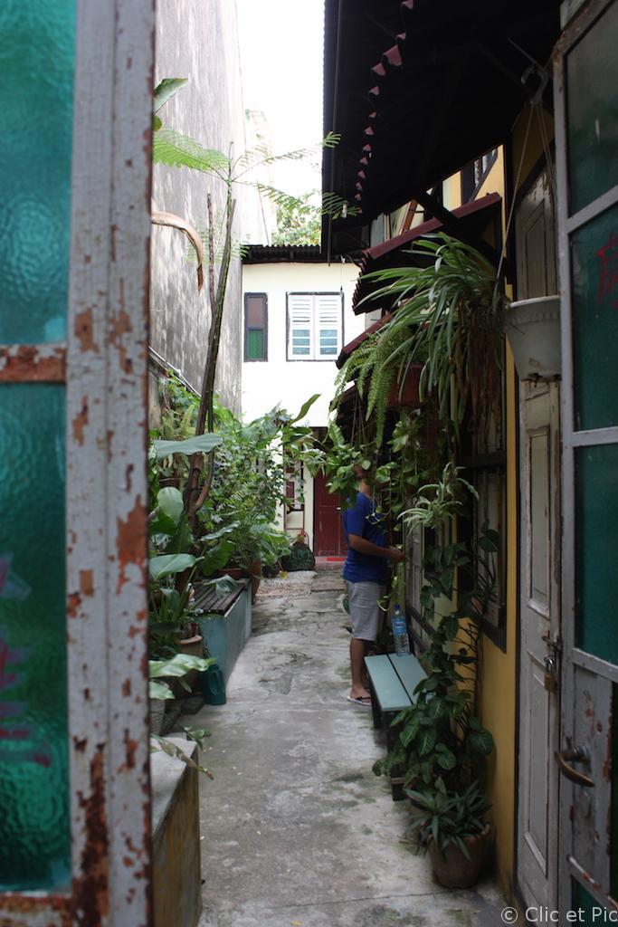 Moon street 47 - Penang