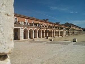 Arcades d'Aranjuez