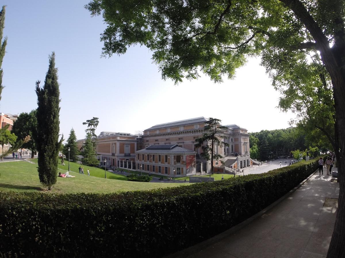 Musée Prado Madrid